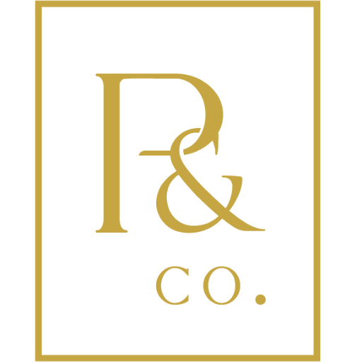 Pembroke and Co. Favicon