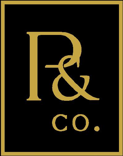 Pembroke and Co Small Logo